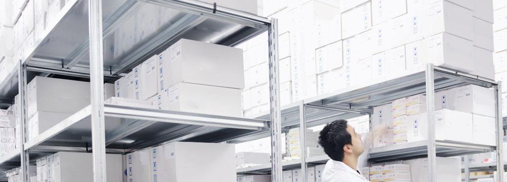 TempTrans baut Kapazitäten für Pharma-Logistik aus